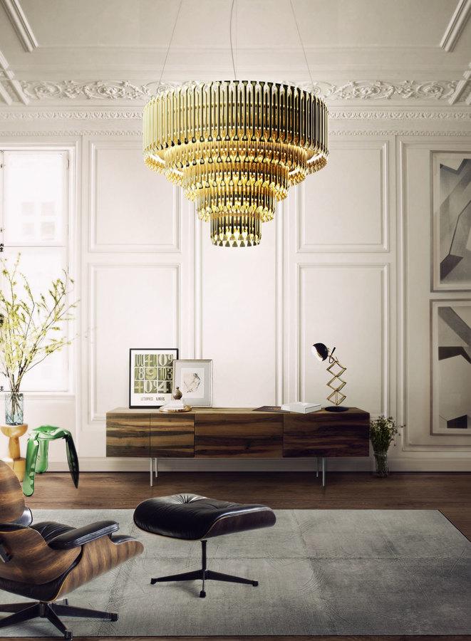 Das zeitlose Charisma vom modernen Apartment Design 3922521 ...