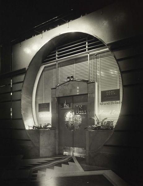 Oasis nightclub (1939)