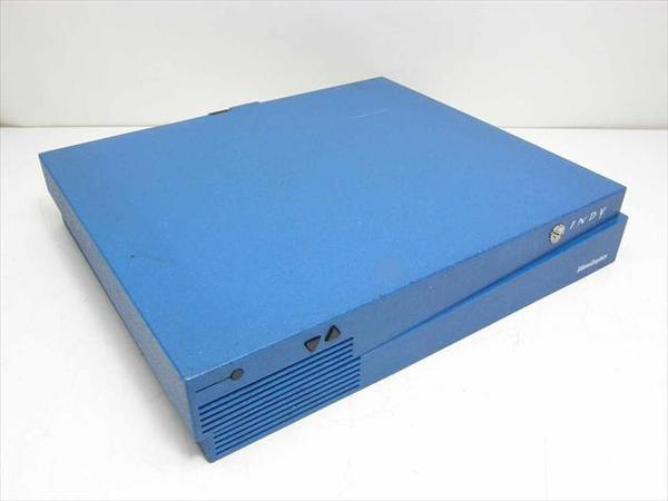 Silicon Graphics Indy Computer