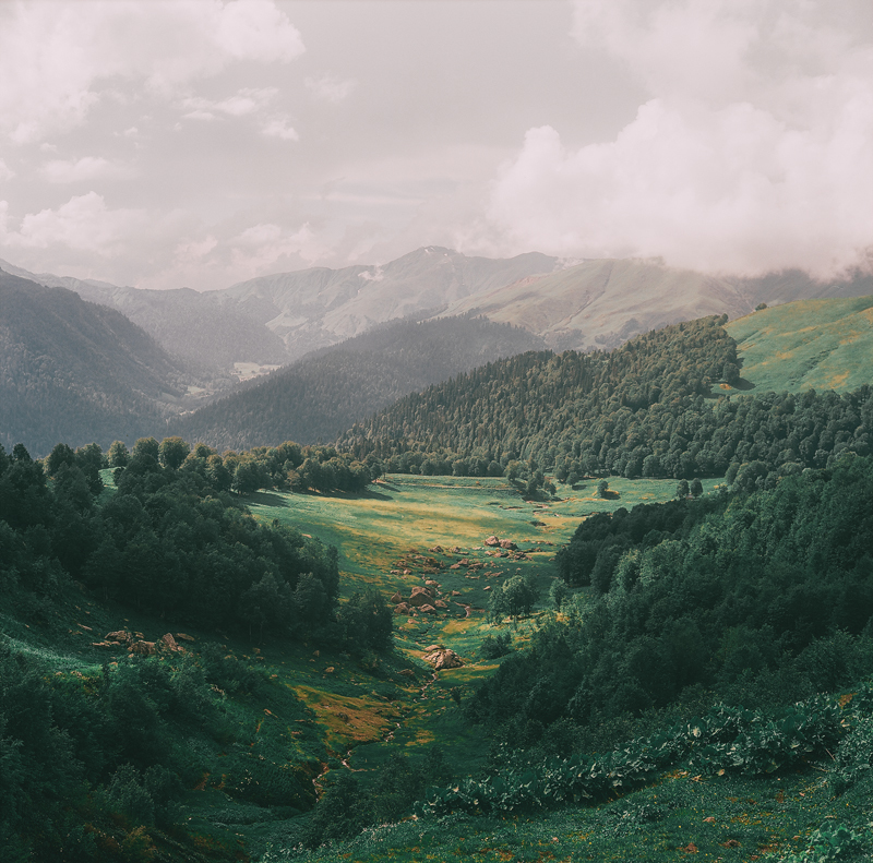 By Mikhail Ekadomov