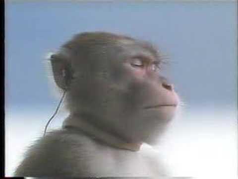 TVCM ソニー ウォークマン(1987)
