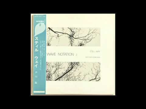 Satoshi Ashikawa - Still Park Ensemble