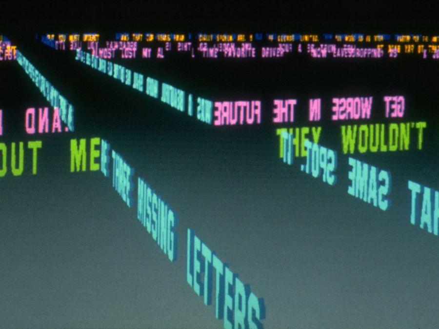http://www.jeffreyshawcompendium.com/portfolio/legible-city/