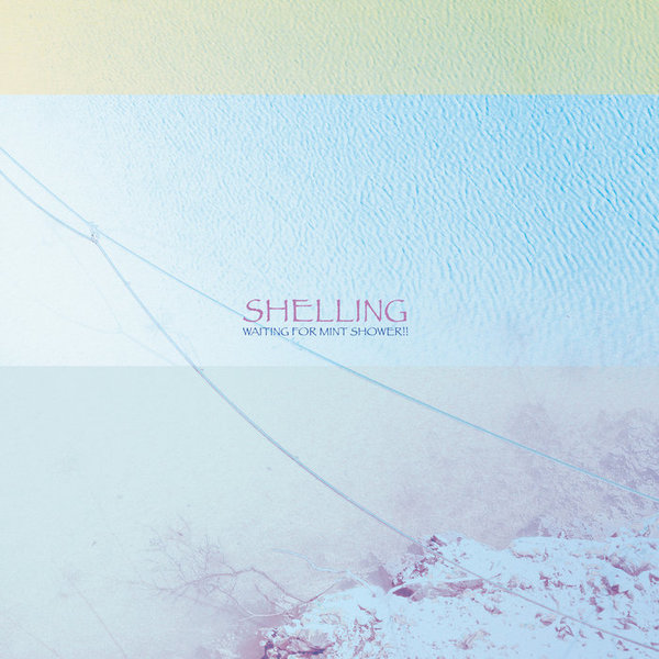 Recollection Of July, by Shelling
