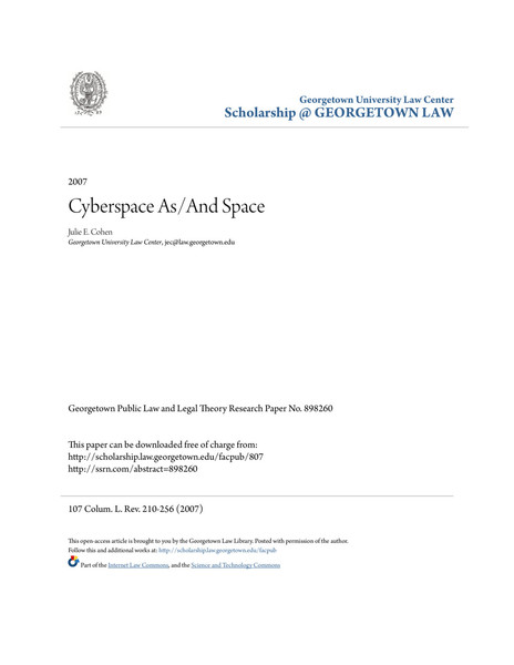 Cyberspace-As-And-Space.pdf