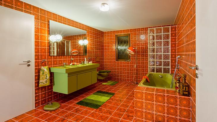 Badezimmer 30Er Jahre