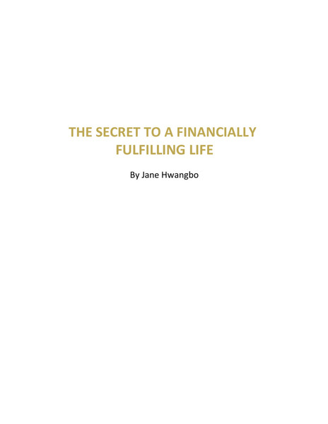 The_Secret_to_a_Financially_Fulfilling_Life.pdf