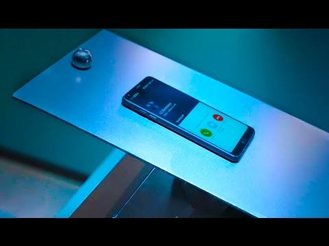 LG G6 Goldberg (Official Video) - Built for the unexpected 2017 HD
