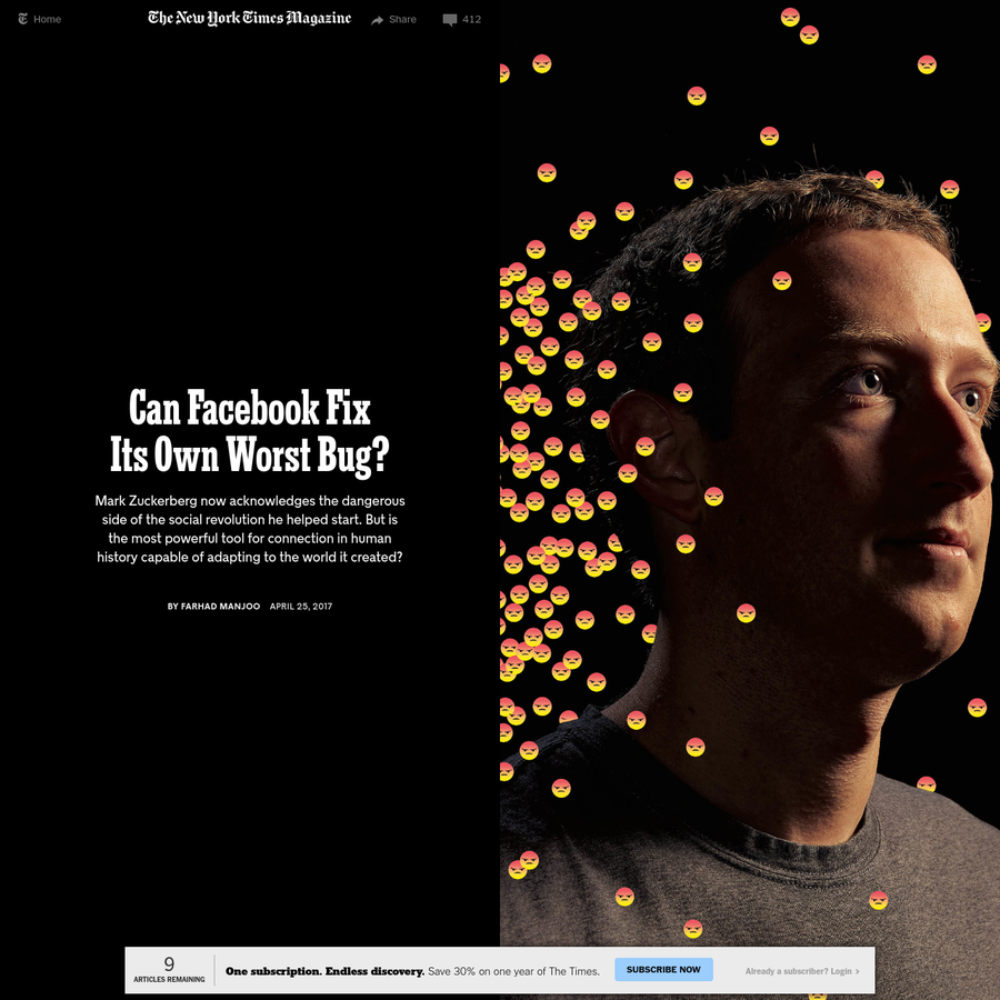 After studying how people shared 1.25 million stories during the campaign, a team of researchers at M.I.T. and Harvard implicated Facebook and Twitter in the larger failure of media in 2016.
