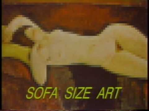 SCAM: Starving Computer Artists Market (1992)