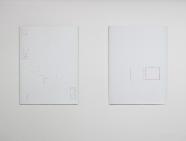 Clement Valla, Blank Process