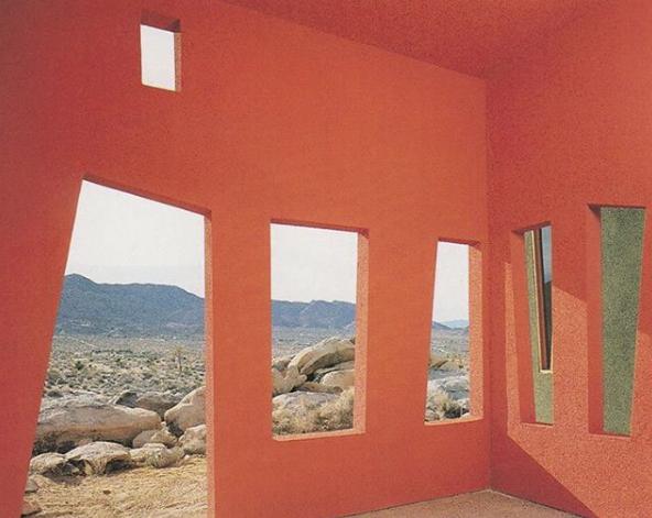 Modo Walls