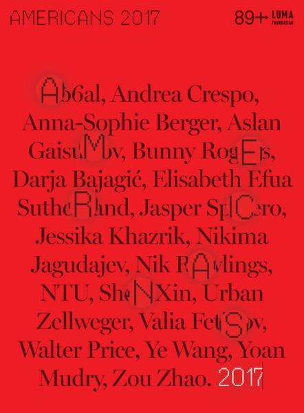 NEWS, Anna-Sophie Berger