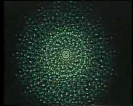 Lapis - James Whitney (1966)