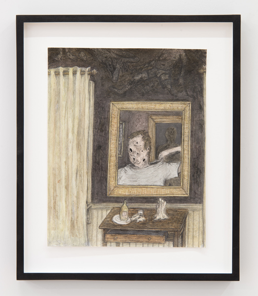 2017.03 Dan Herschlein: Safe As Houses, The Unseen Guest, 2017