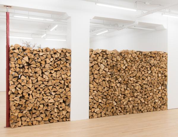 Firewood, 2017