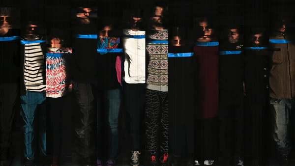 2017 - Buenos Aires | Escanografias portatilas y situadas Projet de fin de résidence | Buenos Aires, Argentine. Collaboration La Ira de Dios - Dos Mares Avec le soutien de la Ville de Marseille matthieubertea.com