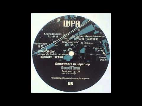 https://www.discogs.com/UR-Somewhere-In-Japan-EP/release/2212208