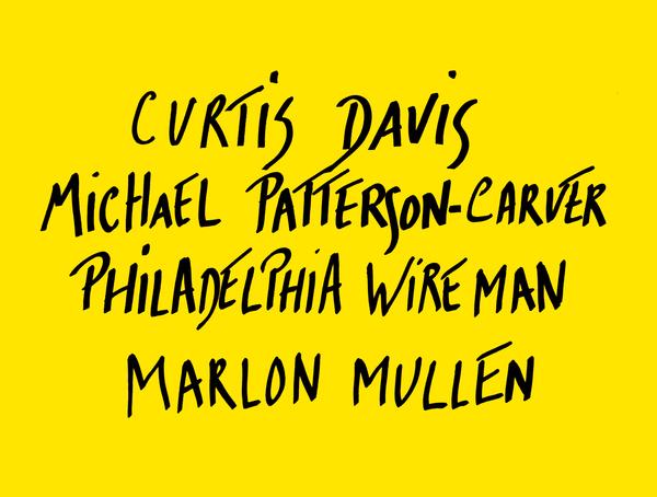 NEWS, Marlon Mullen