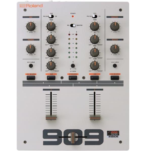 Roland 909 Controller
