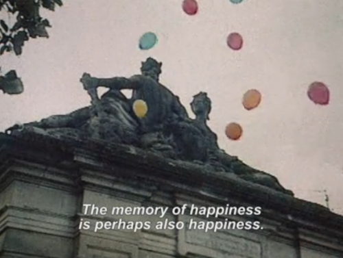 The Young Girls Turn 25 (Agnes Varda, 1993)