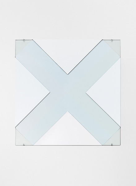 2013.05 Damon Zucconi : Windows in Progress, Tetradic Edit, 2013