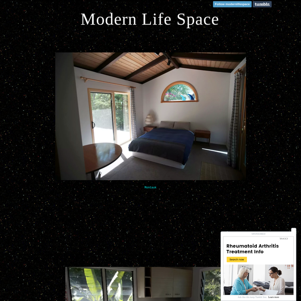 modernlifespace