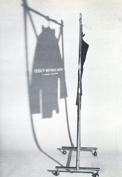ISSEY MIYAKE, 1999