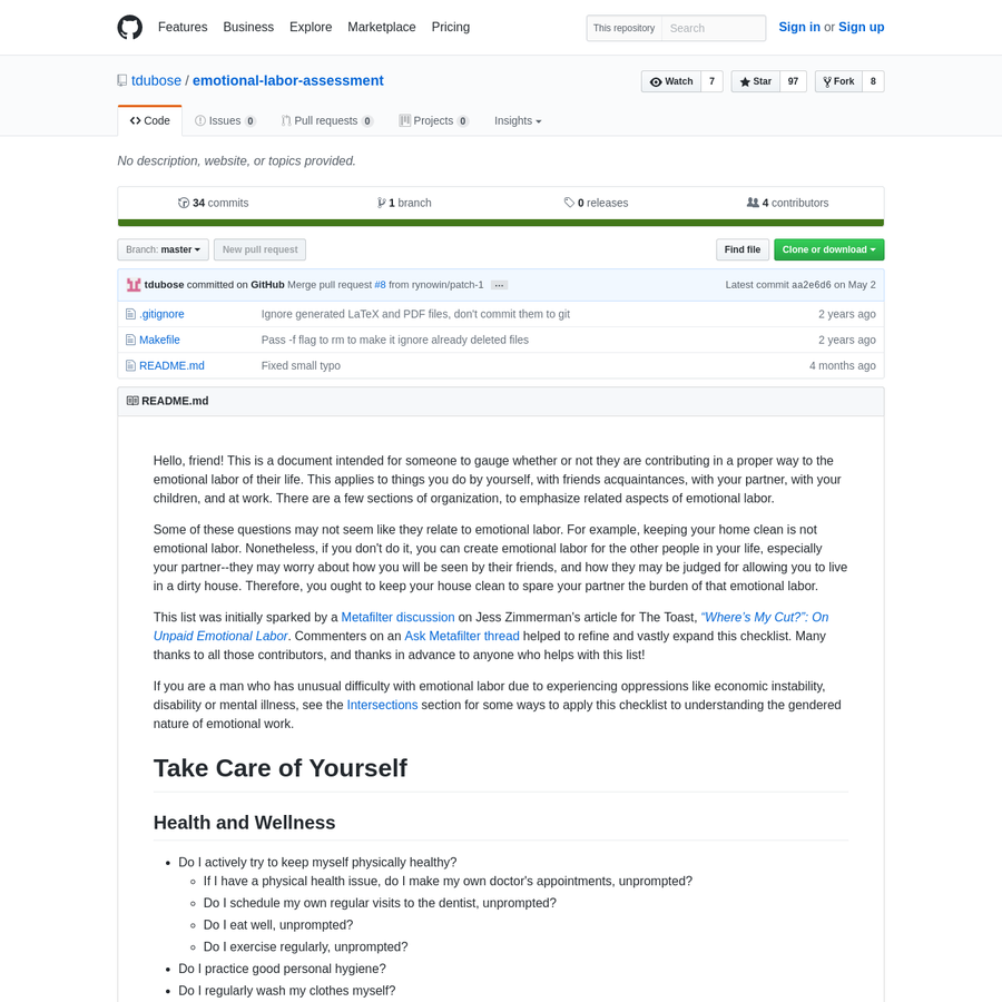 Contribute to emotional-labor-assessment development by creating an account on GitHub.