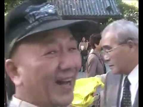 I found this when digitising the tapes from a 2006 trip to Japan. I didn't even realise at the time that I had filmed it. Visit my site http://cdpoole.com