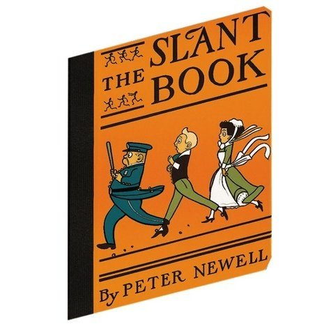 The Slant Book, Peter Newell, 1910