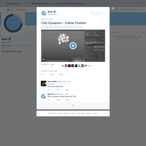 Merk 🔵 on Twitter