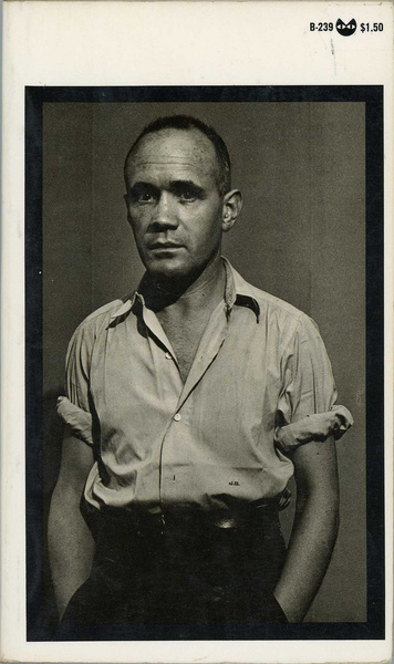 Jean Genet - Funeral Rites Black Cat B-239 Published 1970; 1st printing Cover Photo: Brassaï