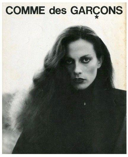 COMME DES GARCONS, 1978