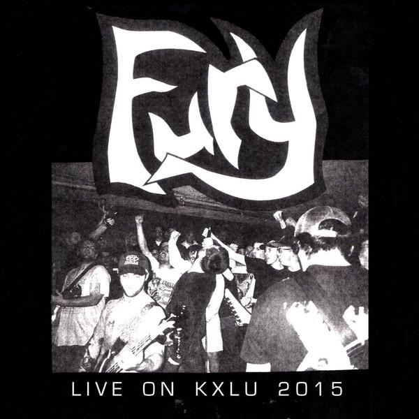 Fury – Live On KXLU 2015