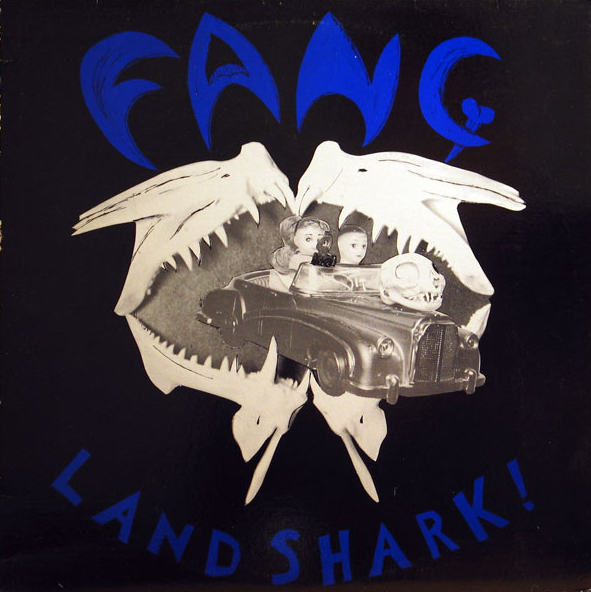 Fang  – Landshark!