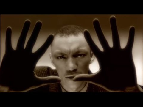 Tricky - 'Black Steel' (Official Video)