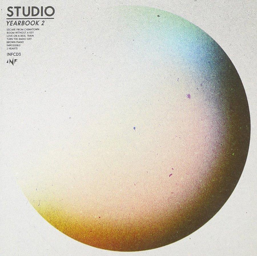 Studio, 2008