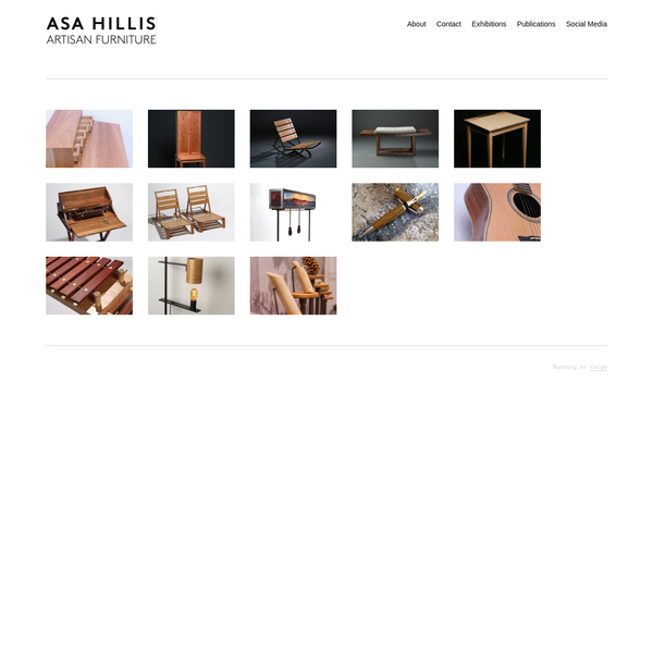 Asa Hillis