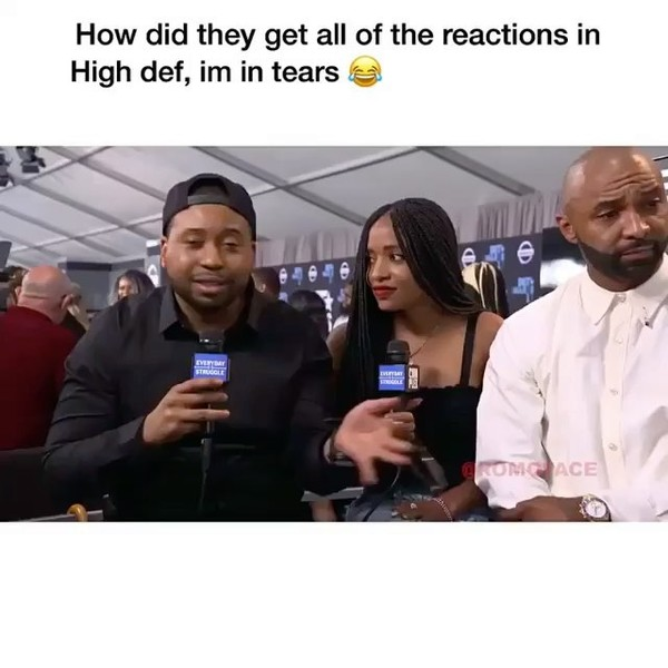 "18 Likes, 6 Comments - Just a father (@eldebargejr) on Instagram: ""This had me screaming !!!! #migos #betawards2017 #joebudden #akademiks ... the way they Solo'd and..."""