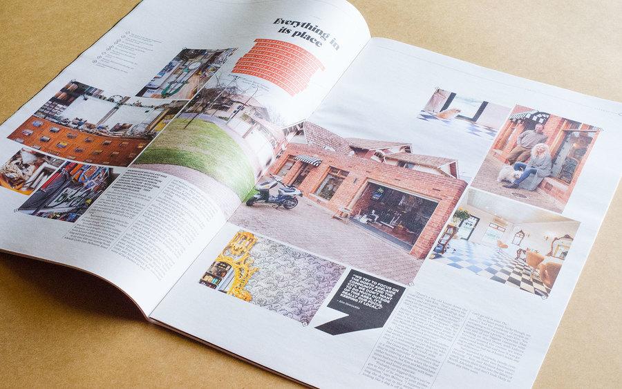 CityMag — Print