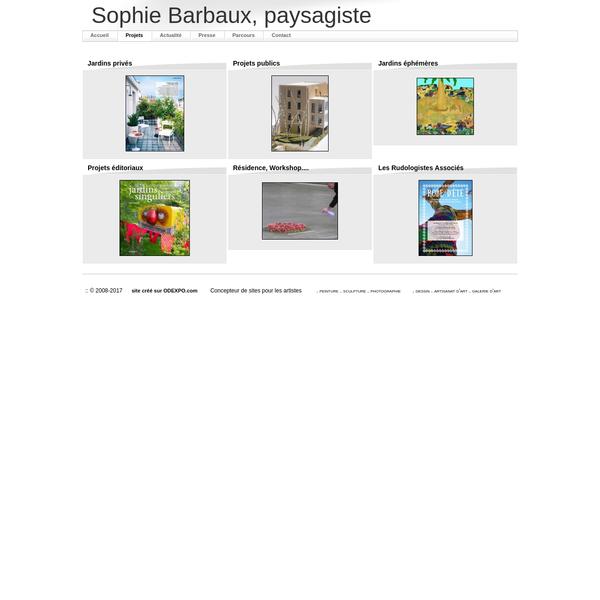 sophie-barbaux