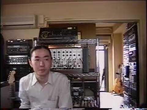 Nobukazu Takemura Interview (from Salon Magazine)