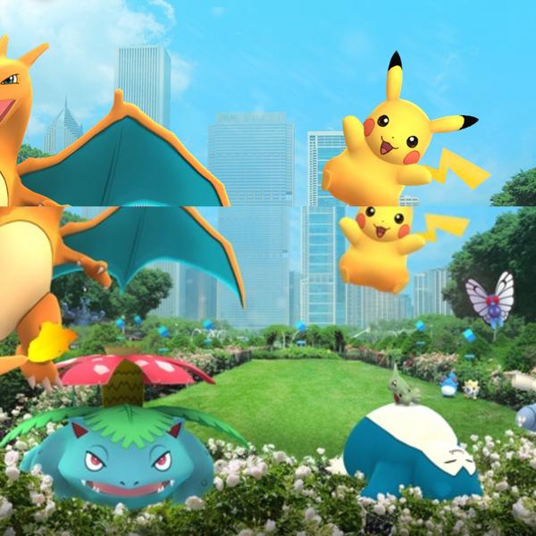 Pokémon GO Fest - Pokémon GO