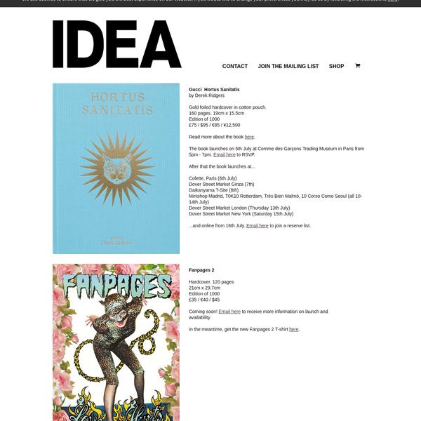 IDEA Publishing