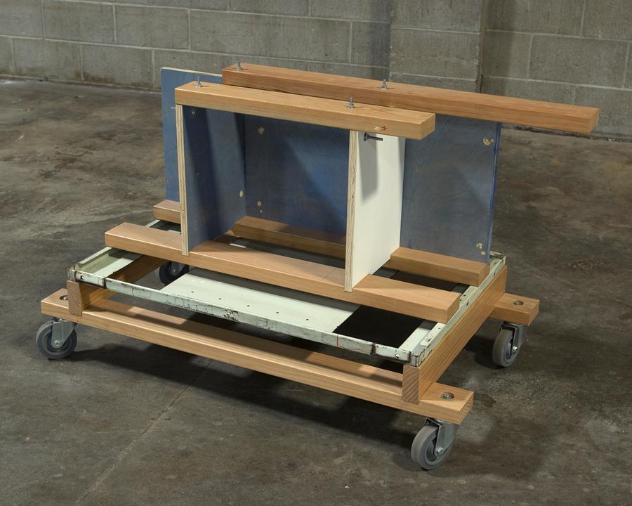 Cart #1