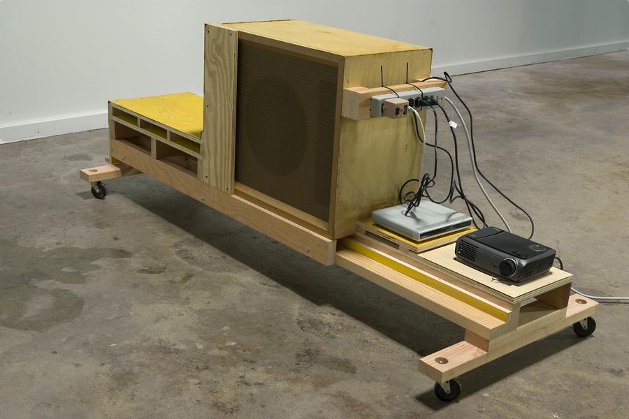 Presentation Station