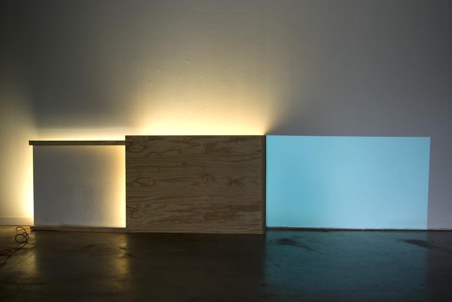 Untitled Installation