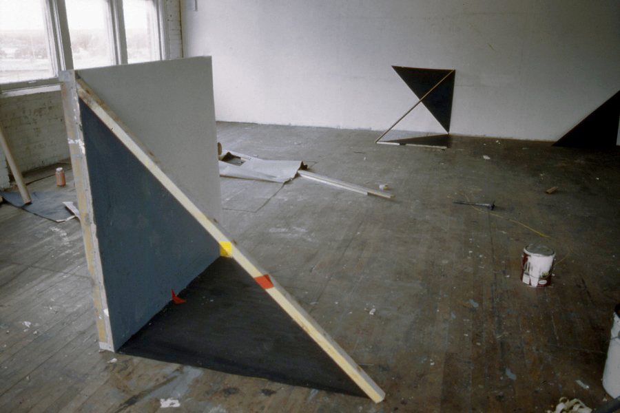 Studio Installation