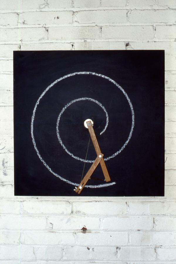 Drawing Machine - Spiral